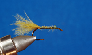 Fly Patterns - STS Fishing Guides - Fishing in British